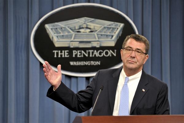 Глава Пентагона планирует встретиться с министром обороны Степаном Полтораком