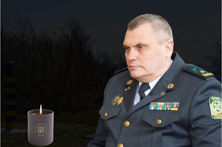 Легендарный офицер Курников погиб в Одессе – первые подробности трагедии