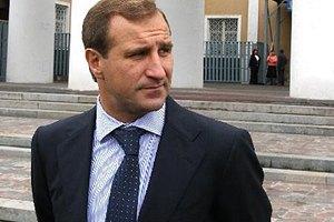 В связи с убийством мэра Кременчуга Бабаева в Полтавской области объявлен план-перехват