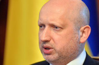 Турчинов обещает наказать всех виновников катастрофы «Боинг-777»