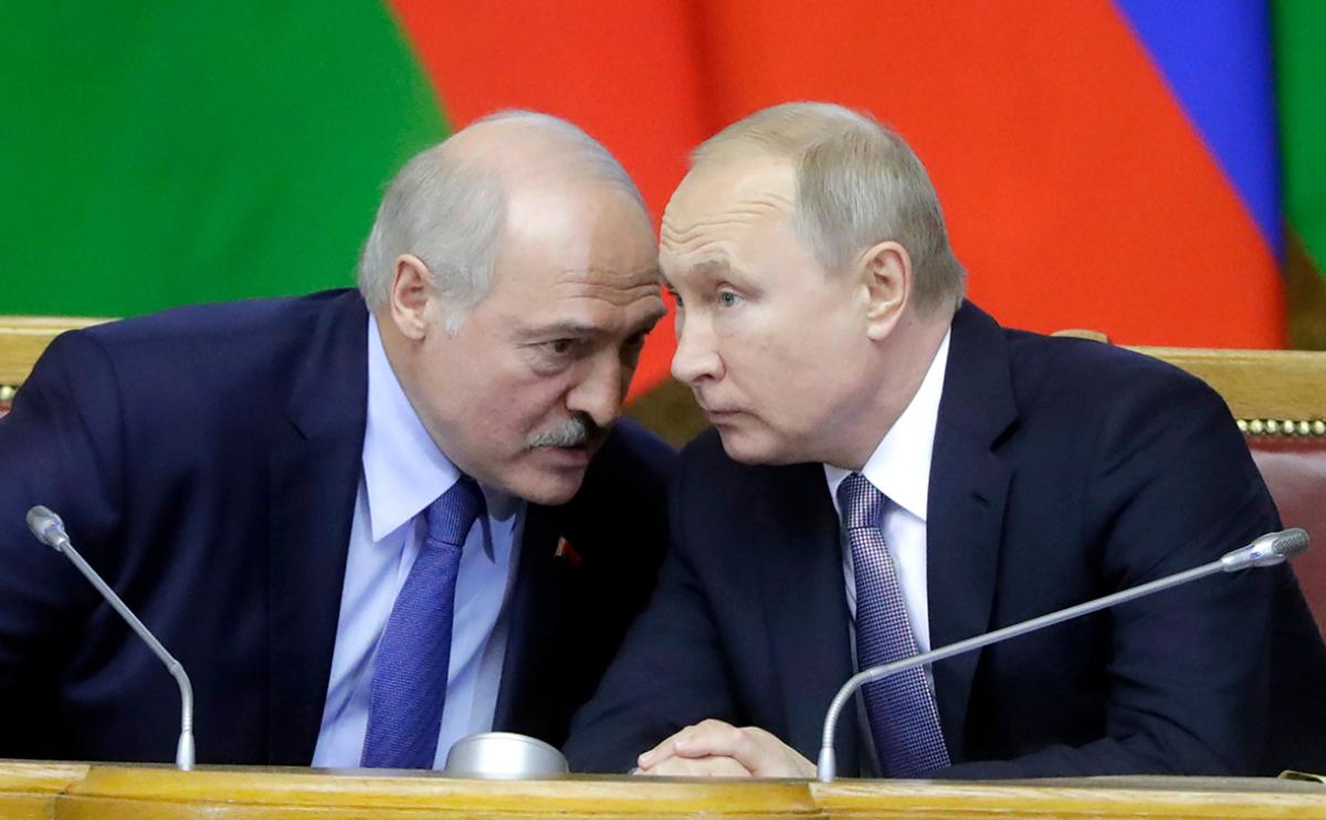 """Кремль и Минск """"решили"""" вопрос Союзного государства - процесс запущен"""