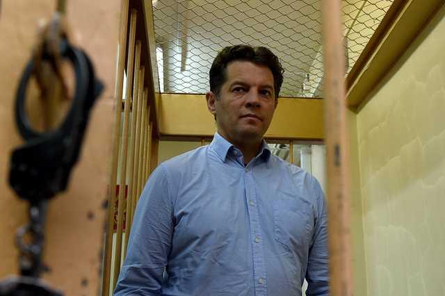 Сущенко призвал Сенцова беречь себя и отказаться от голодовки - Фейгин