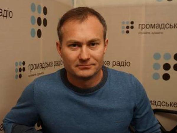 """Гармаш назвал час Х для Донбасса: """"На серьезную войну у России сейчас нет ресурса"""""""