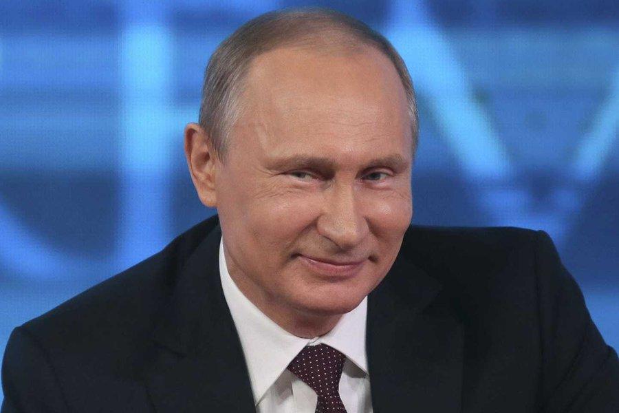 Путин, Молдова, республика, Россия, НАТО, Додон, Федерализация, Дмитрий Козак