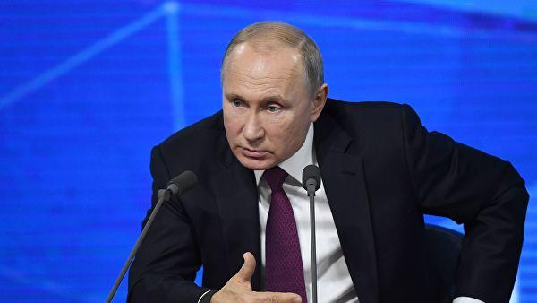 """Сдерживают """"рост могущества"""" России: Путин признал разрушительную силу антироссийских санкций Запада"""