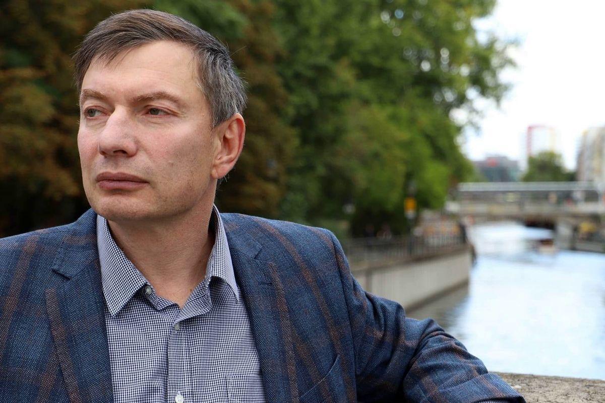 """Блогер РФ Эйдман предупредил Украину: """"Путин не остановится, наши танки на чужой земле"""""""