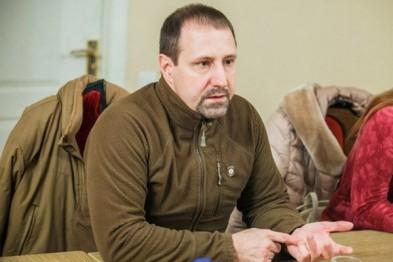 Ходаковский рассказал о сознательном самообмане оккупированного Донбасса