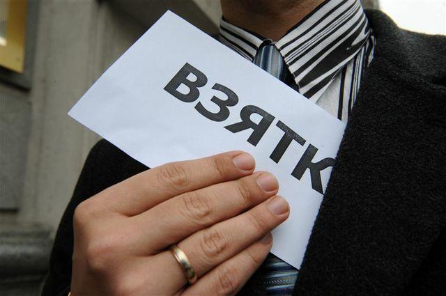 В Башкирии сотрудник ИК №13 осужден за взятки