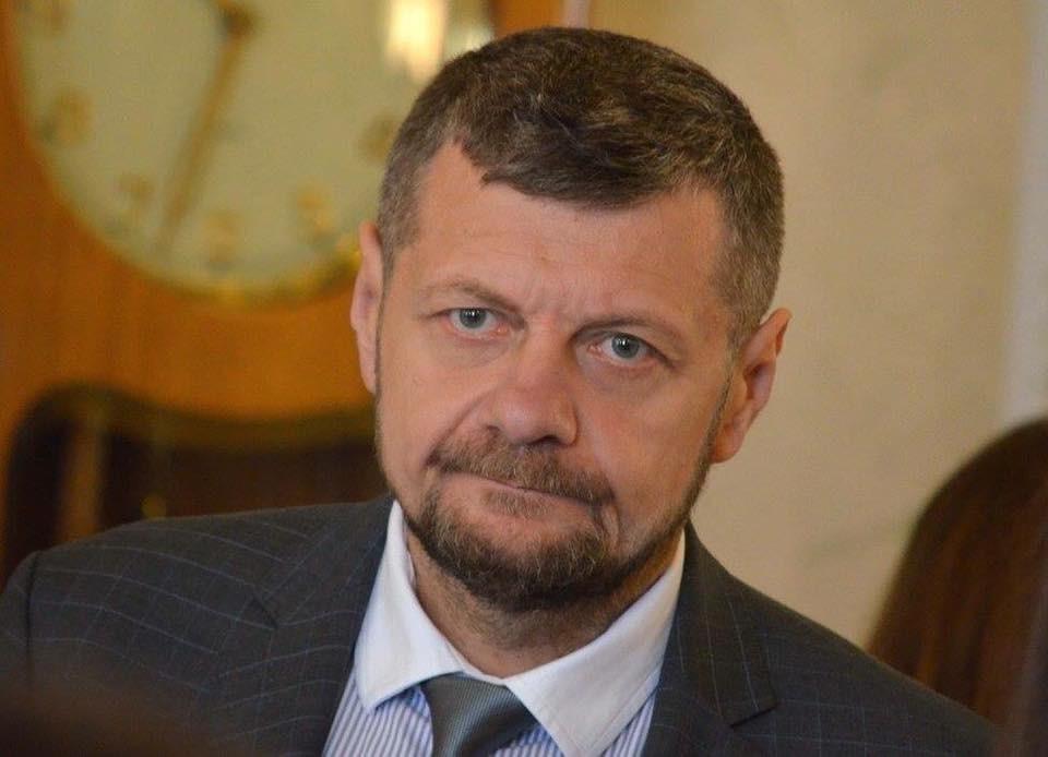 """В Сеть """"слили"""" важную улику в деле с покушением на депутата Мосийчука - кадры"""