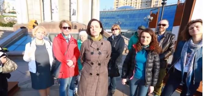 """Украинцы прямо с Майдана мощно обратились к Зеленскому: """"Что Вы на это скажете, отвечайте"""", - видео"""