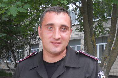 """МВД: у погибшего комбата """"Херсона"""" остались трое детей"""
