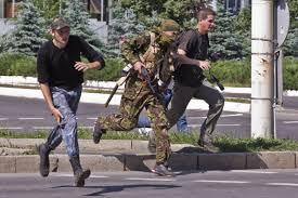 В Донецке во время обстрела погиб один человек, двое ранены