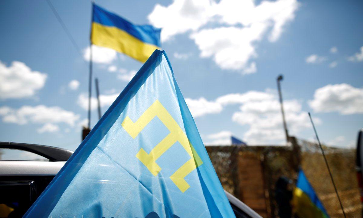 Наши флаги будут гордо развеваться в украинском Крыму: Порошенко анонсировал освобождение полуострова от оккупации России