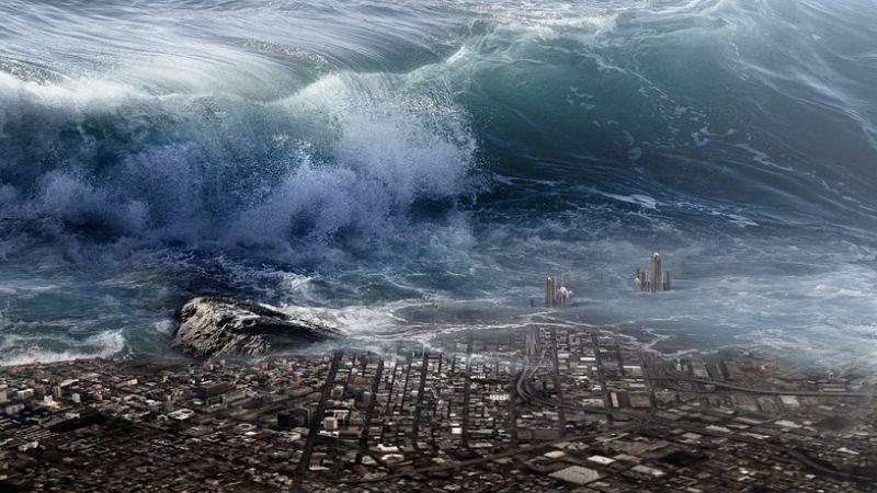 Судный день 2019: Средиземноморье опустошат 7,5-балльное землетрясение и невиданное цунами