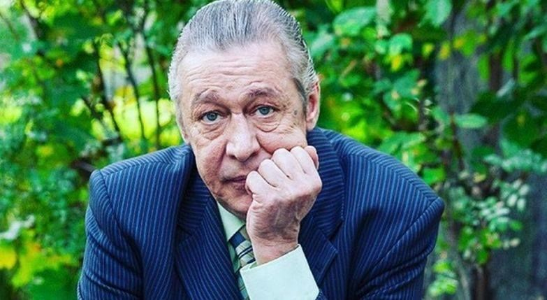 Михаила Ефремова, отбывающего срок в колонии, обрадовали приятной новостью