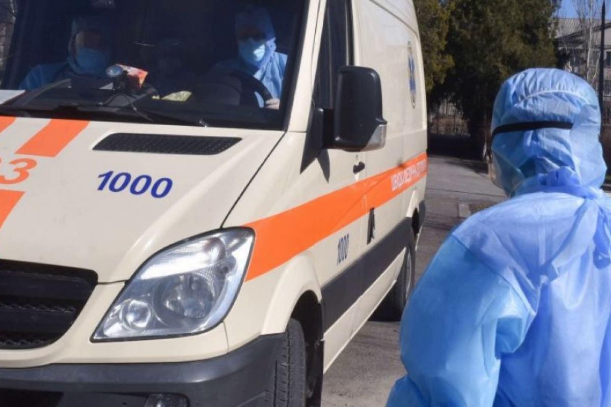 Первый случай COVID-19 на Донбассе: стало известно, откуда в Мариуполь привезли коронавирус