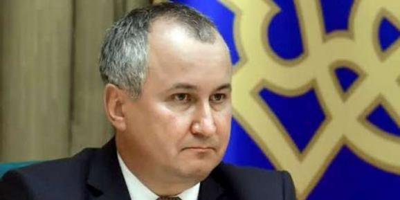 Россия – главный спонсор терроризма на Донбассе! Мы передали очень серьезную доказательную базу в Международный суд в Гааге, - Грицак