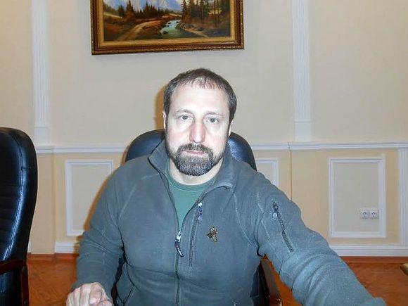 """Ходаковский: у какой-то из кремлевских башен подмыло фундамент? В РФ запрещают говорить о """"ЛДНР"""""""