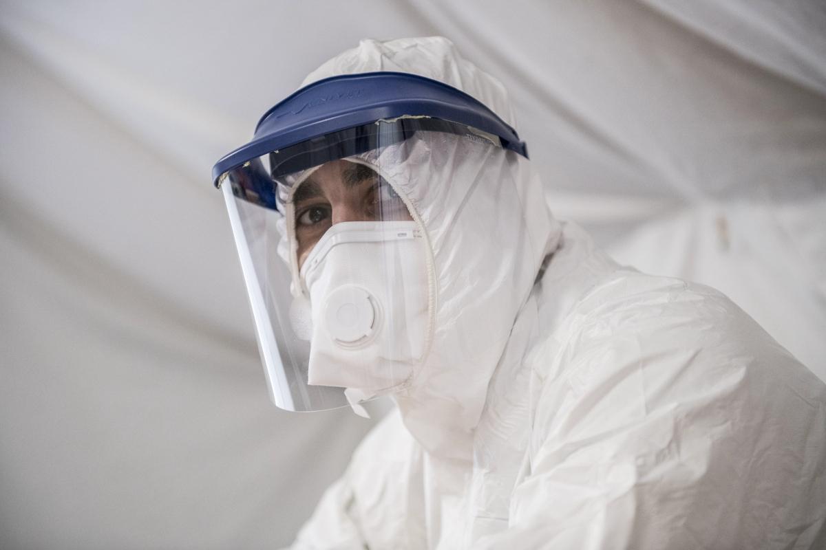 В Молдове 4 человека заболели COVID-19 после поездки в Украину, все детали