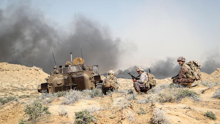 новости, США, Иран, армия США, Америка, конфликт, захват танкеров, Саудовская аравия