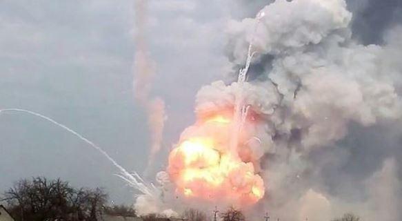 Взрыв на Донбассе: на месте погиб украинский сапер, трое полицейских ранены – все подробности и фото