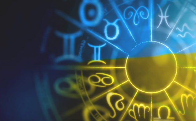 Василиса Володина, астролог, гороскоп, предсказания, звезды, общество, личное, Водолей, Украина, 3одиак, Павел Глоба, вся правда, сенсация