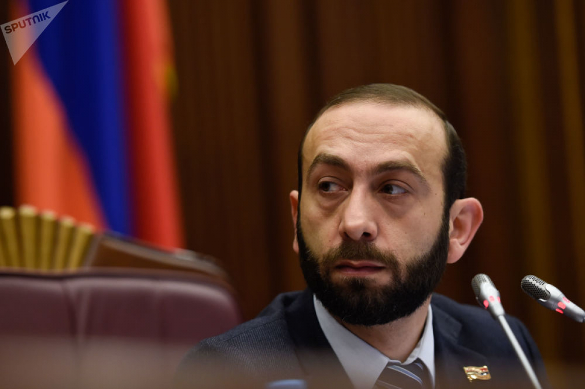 Бунт в Ереване: протестующие ночью сильно избили спикера парламента Арарата Мирзояна – кадры нападения
