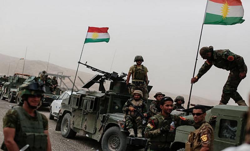 США приступили к выводу своих войск из Сирии, оружие оставят курдским ополченцам