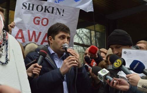 ГПУ вызвала Сакварелидзе на допрос об использовании 2 млн долларов, выделенных США на реформы в органах прокуратуры
