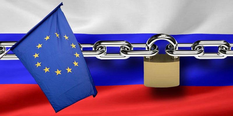 Хорошие новости для Украины: в ЕС заявили, что до конца июля Брюссель продлит санкции в отношении России