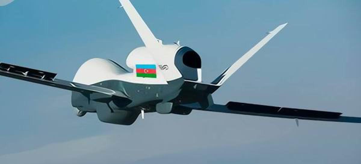 Россия помогла Армении сбивать азербайджанские беспилотники, прикрыв территорию воздушных ударов