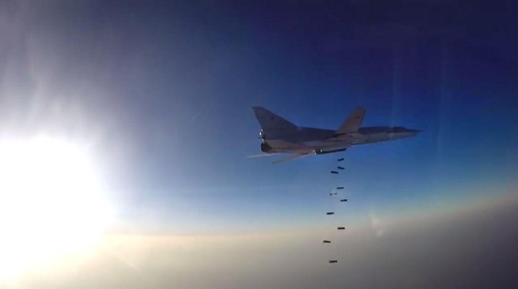 ВВС России в восточной Сирии нанесли бесчеловечный удар по беженцам: правозащитники сообщают о 38 погибших мирных жителях