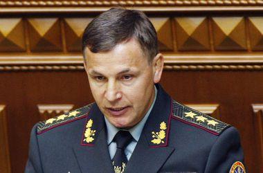 Минобороны Украины подтвердил переход украинских военных в Россию