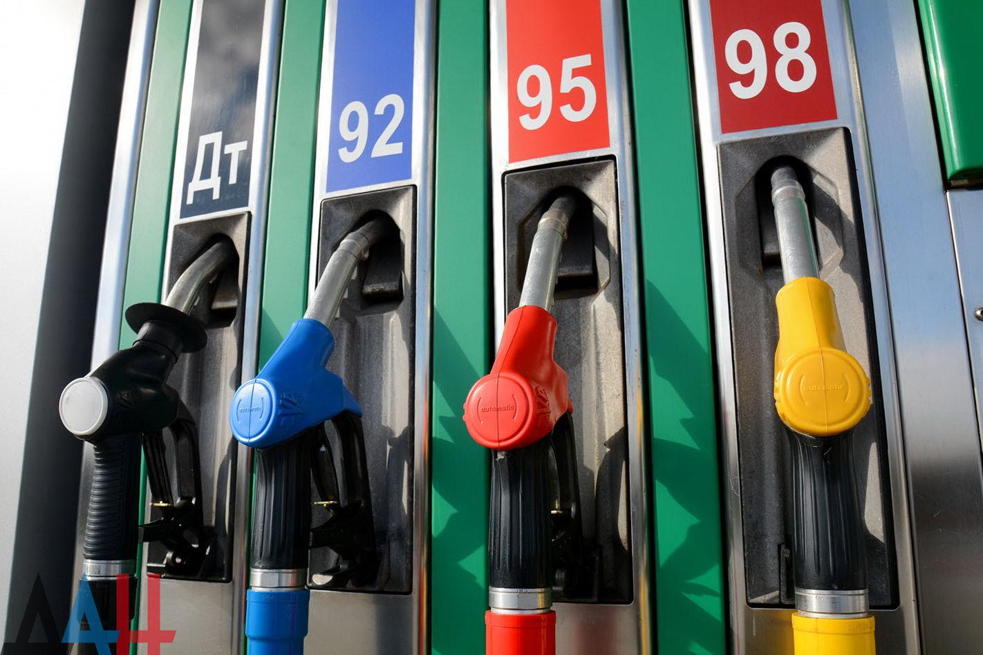 Дефицит бензина на АЗС в Украине: какая ситуация с продажей премиального топлива после решения Кабмина