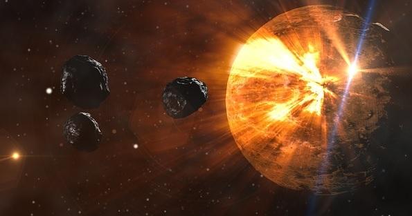 """Нибиру и """"невероятный Халк"""": ученые дали новый прогноз о конце света"""