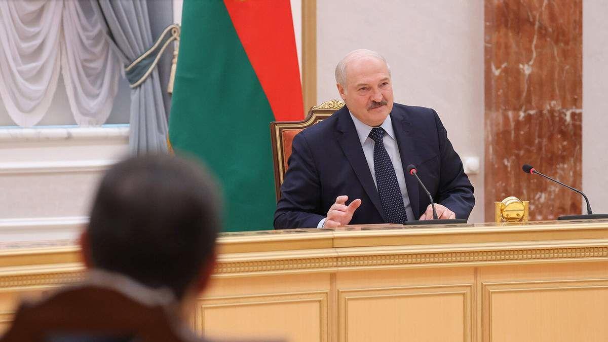 """Лукашенко высказался о деле Протасевича и Сапеги: """"Я лично сказал об этом Путину"""""""