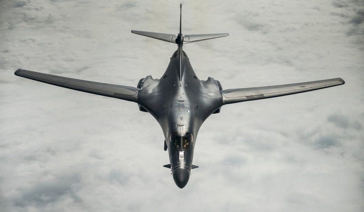 """Путь для """"Рейдеров"""" открыт: ВВС США списали почти два десятка стратегических бомбардировщиков B-1B Lancer"""