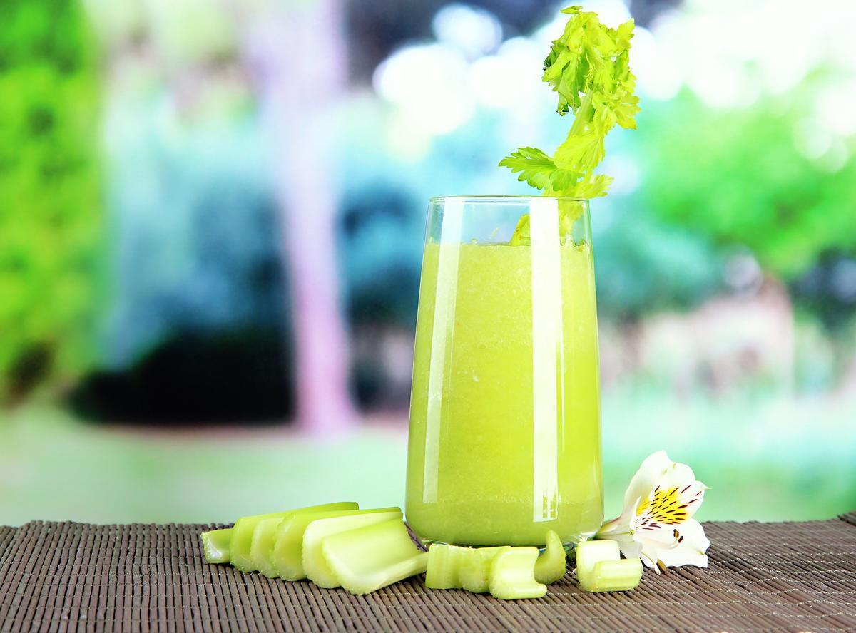 Главные преимущества сока из сельдерея: ученые доказали его пользу для здоровья