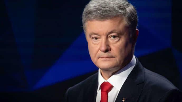 Порошенко в прямом эфире назвал имя нардепа, который в 2014 году помогал России оккупировать Крым