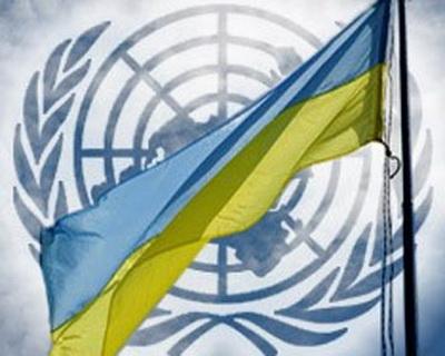 ООН: С начала АТО в Украине погибли 1129 мирных жителей