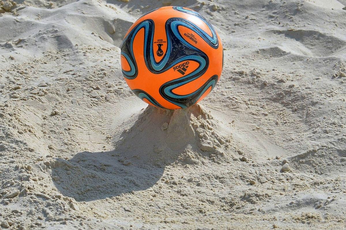 Украина бойкотирует ЧМ по пляжному футболу в России – решение вызвало неоднозначную реакцию