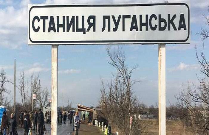 """Боевики """"ЛНР"""" измучили на морозе около 1500 человек: в ОБСЕ бьют тревогу из-за огромных очередей на КПВВ"""