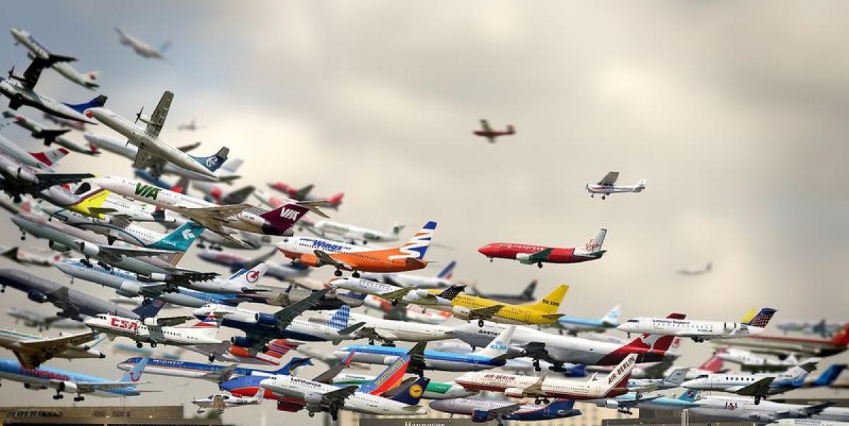 Мир приходит в себя: авиакомпании анонсировали хорошие новости для пассажиров