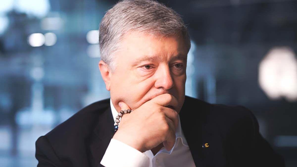 Данилов пояснил, будут ли введены санкции СНБО против Порошенко