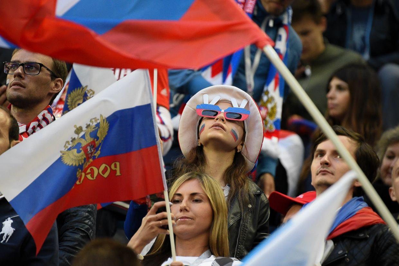 """РФ обвинила Данию в """"русофобии"""" после отказа пускать россиян на матч Евро в Копенгагене"""