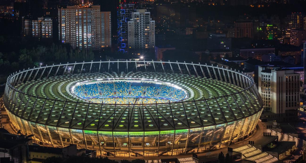 """НСК """"Олимпийский"""" отказался проводить дебаты за 6 млн гривен - озвучена причина"""