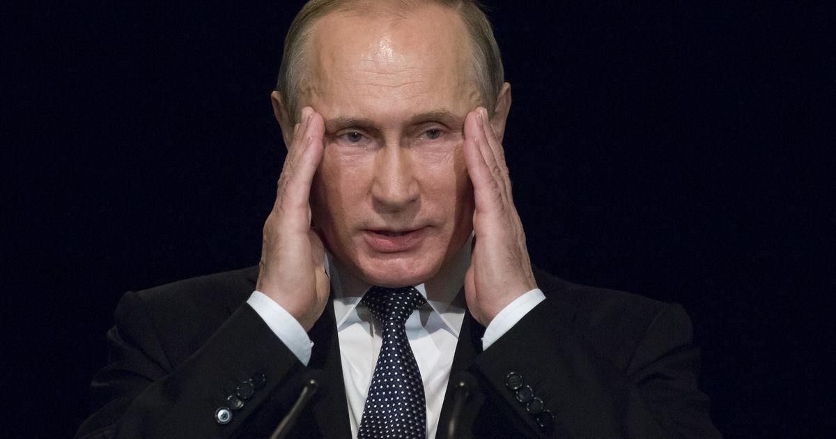Россияне задели больное самолюбие Путина: стало известно, почему рейтинг хозяина Кремля так резко рухнул