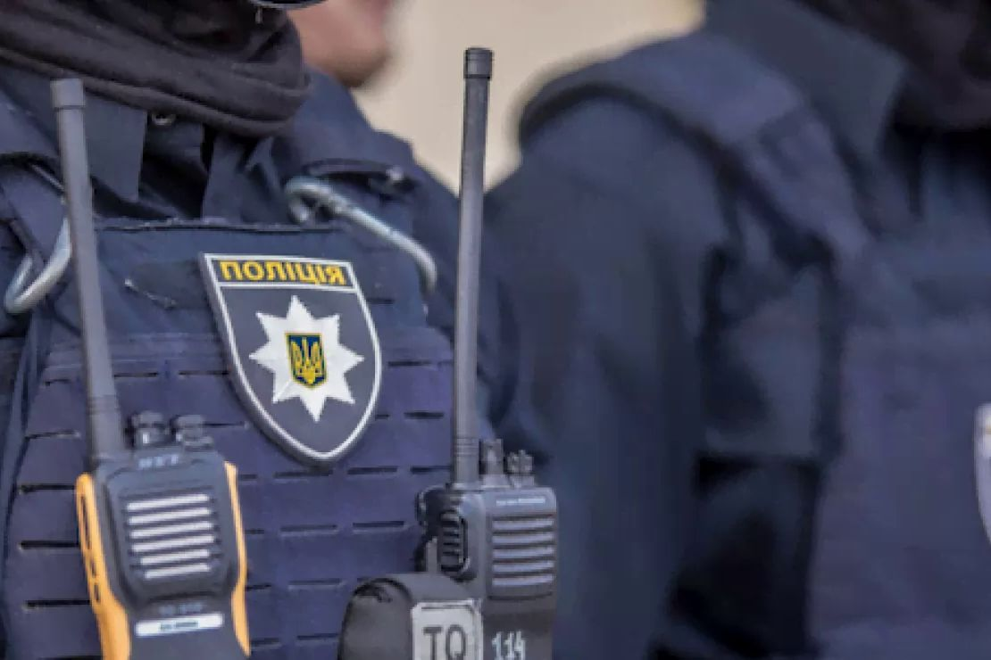 """""""Готовятся серьезно"""", - на Банковую перед протестом Стерненко стянуты большие силы полиции, кадры"""