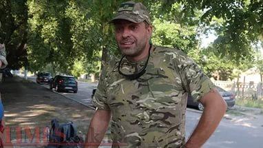 Бирюков перешел во внештатные советники