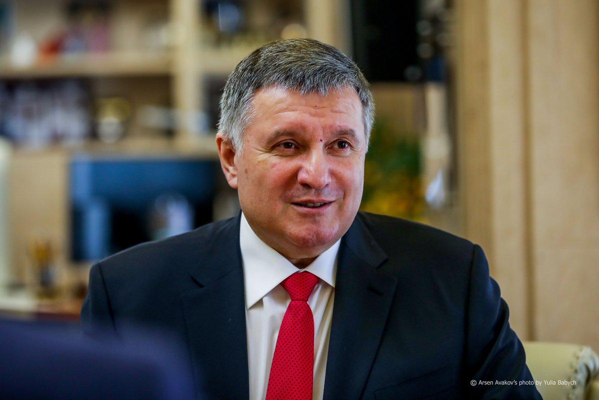 Аваков раскрыл, почему Зеленский столько голосов набрал в первом туре